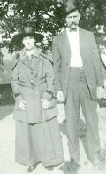 Walter&Catherine Wyatt